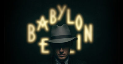 BABYLON BERLIN SEASON 1&2
